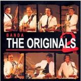 Banda The Originals 2 [cd Original Lacrado De Fabrica]